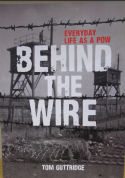 Book-Behind The Wire